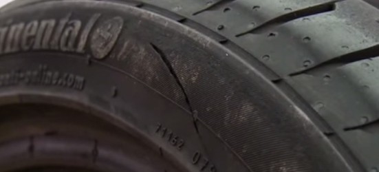 tyre-pressures